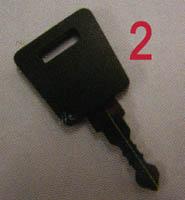 SDU key 2