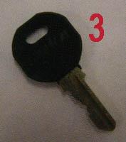 SDU key 3