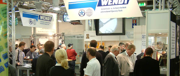 wendt booth