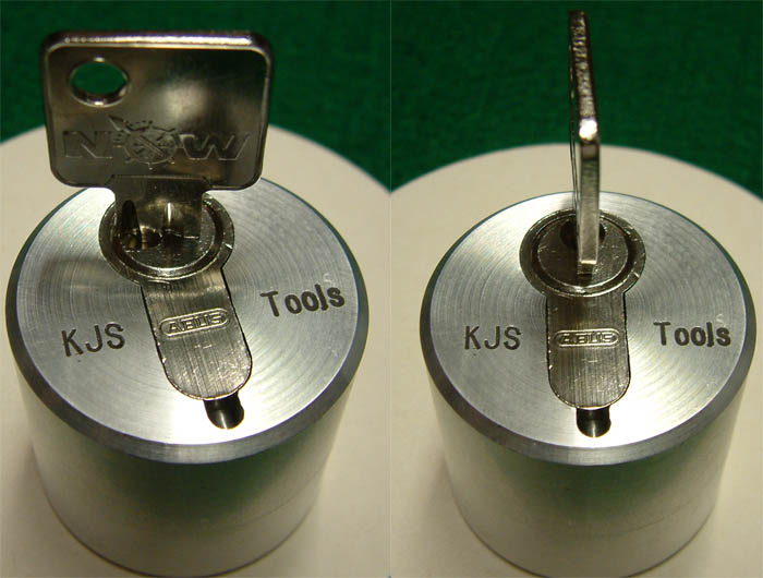 impressioning speed up tool